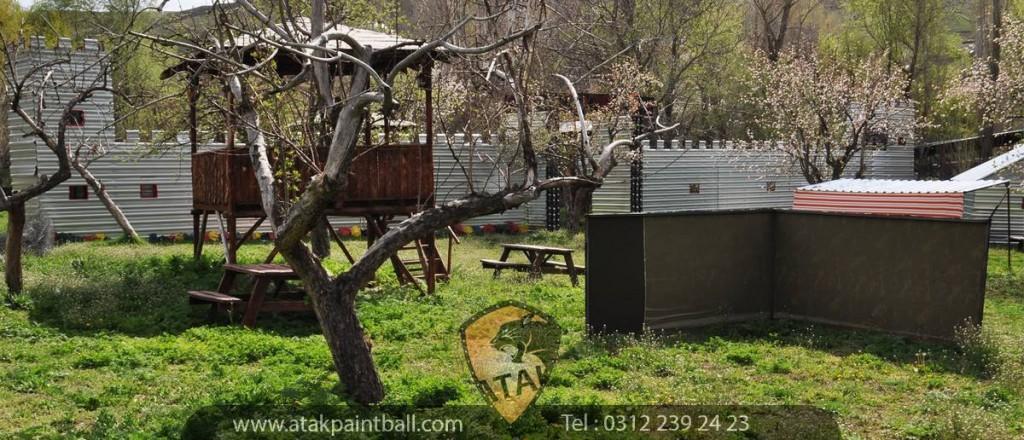 Atak Paintball Ankara